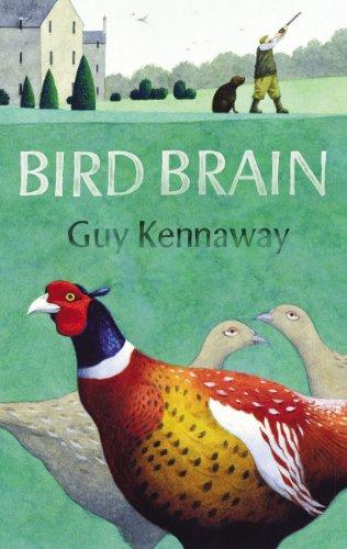 9780224093996: Bird Brain