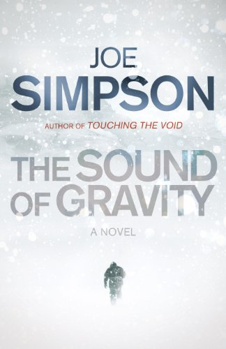 9780224094092: The Sound of Gravity