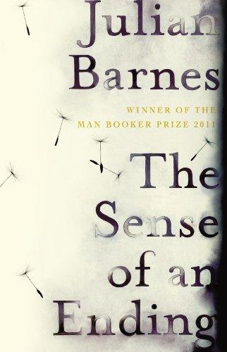 9780224094153: The Sense of an Ending