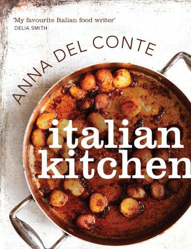 9780224095365: Italian Kitchen