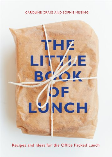 9780224095730: The Little Book of Lunch