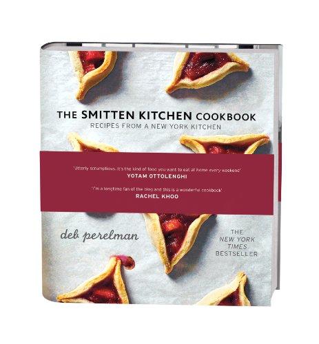 The Smitten Kitchen Cookbook 9780224095785 Smitten Kitchen Cookbook