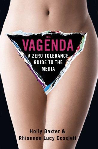 9780224095808: The Vagenda: A Zero Tolerance Guide to the Media