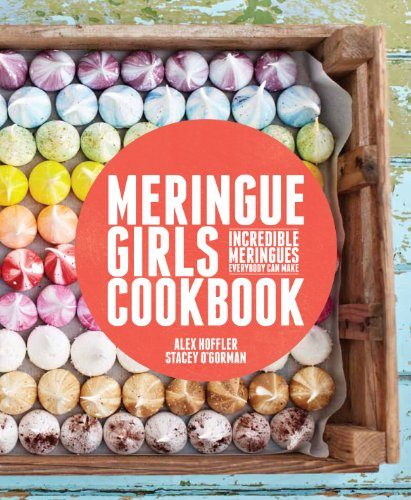 9780224096003: Meringue Girls Cookbook