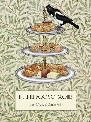 9780224096041: The Little Book of Scones