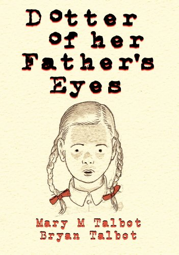9780224096089: Dotter of Her Father's Eyes
