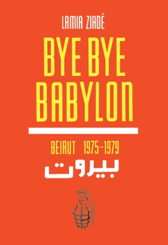 9780224096195: Bye Bye Babylon