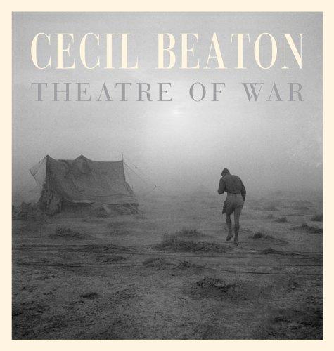 9780224096294: Cecil Beaton: Theatre of War