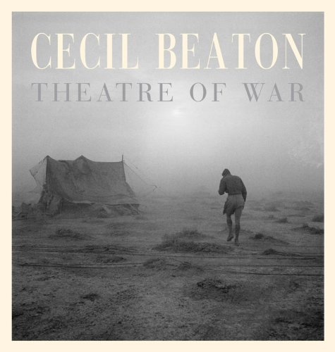 9780224096300: Cecil Beaton: Theatre of War