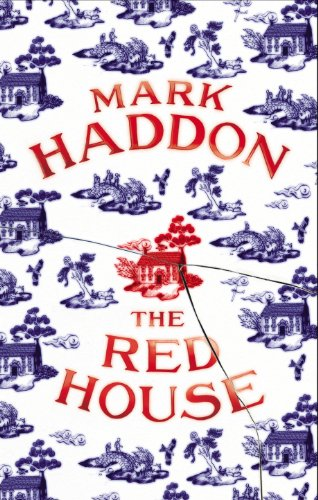 9780224096409: The Red House