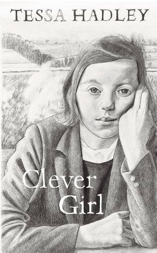 9780224096522: Clever Girl