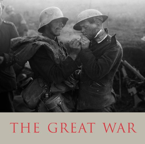 9780224096553: The Great War: A Photographic Narrative