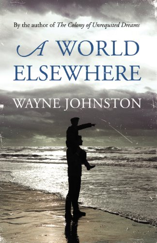 9780224096607: A World Elsewhere