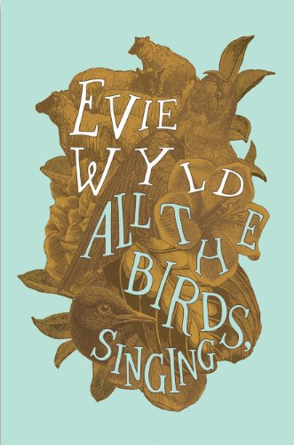 9780224096683: All the Birds, Singing