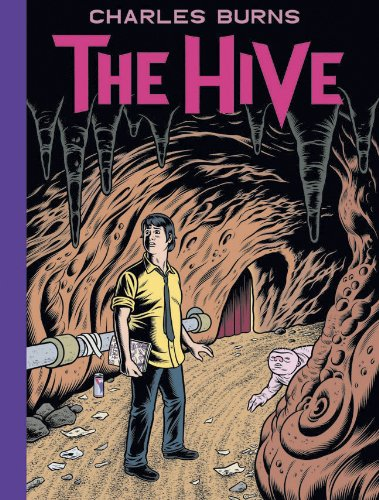 9780224096737: The Hive