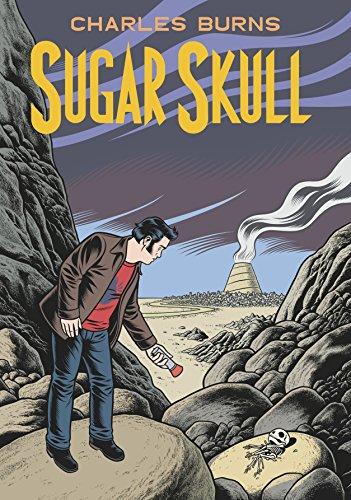 9780224096744: Sugar Skull
