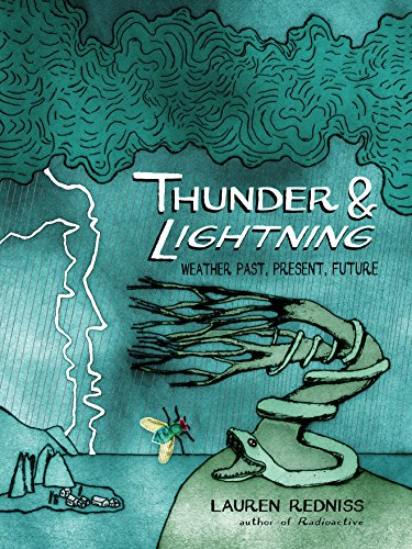 9780224096751: Thunder and Lightning: Weather Past, Present and Future