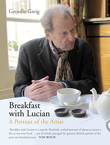 9780224096850: Breakfast With Lucian