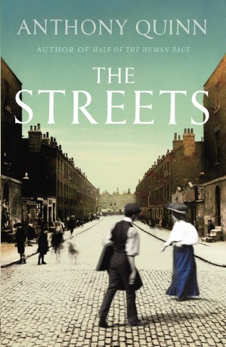 9780224096928: The Streets