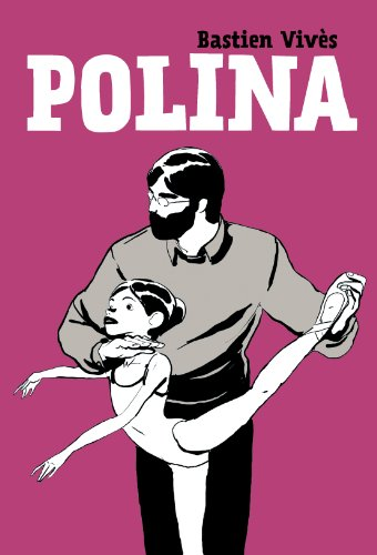 9780224096935: Polina