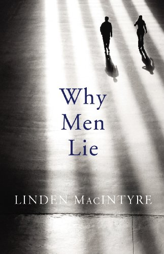 9780224096959: Why Men Lie