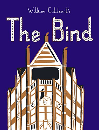 9780224097024: The Bind