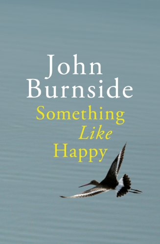9780224097031: Something Like Happy. by John Burnside