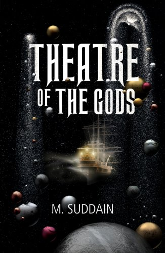 9780224097079: Theatre of the Gods