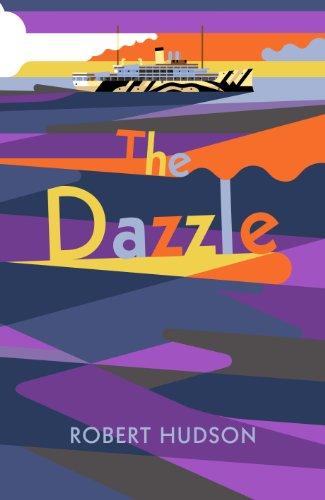 9780224097154: The Dazzle