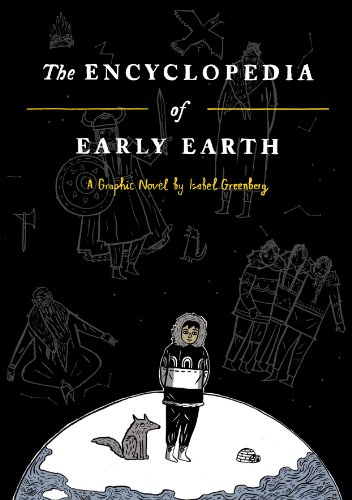 9780224097192: The Encyclopedia Of Early Earth