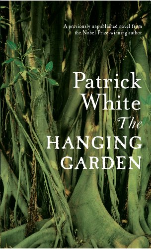 9780224097239: The Hanging Garden