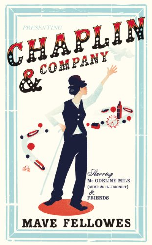 9780224097352: Chaplin and Company