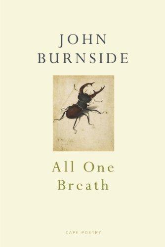 9780224097406: All One Breath