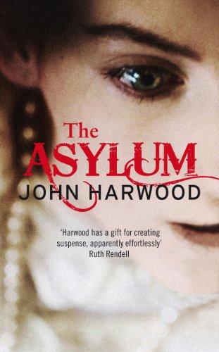 9780224097413: The Asylum