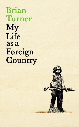 9780224097437: My Life as a Foreign Country