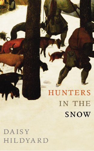 9780224097444: Hunters in the Snow