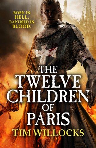 9780224097451: Twelve Children of Paris