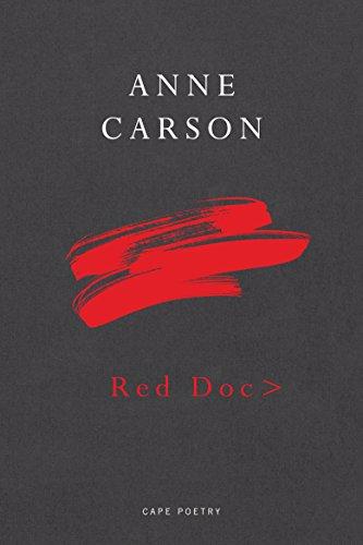 Red Doc: Carson, Anne