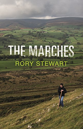 9780224097680: The Marches