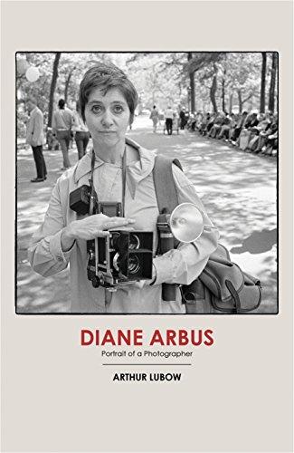 9780224097703: Diane Arbus