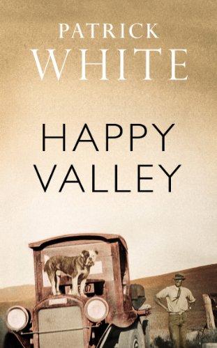 9780224097888: Happy Valley