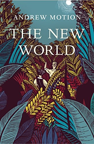 9780224097949: The New World