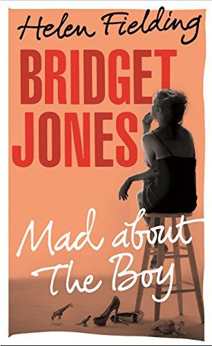 9780224098090: Bridget Jones: Mad About the Boy