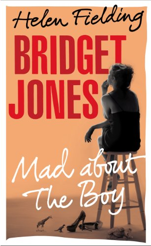 9780224098106: Bridget Jones: Mad About the Boy