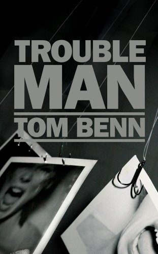 9780224098168: Trouble Man