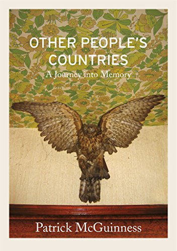 9780224098304: Other People's Countries: A Journey into Memory