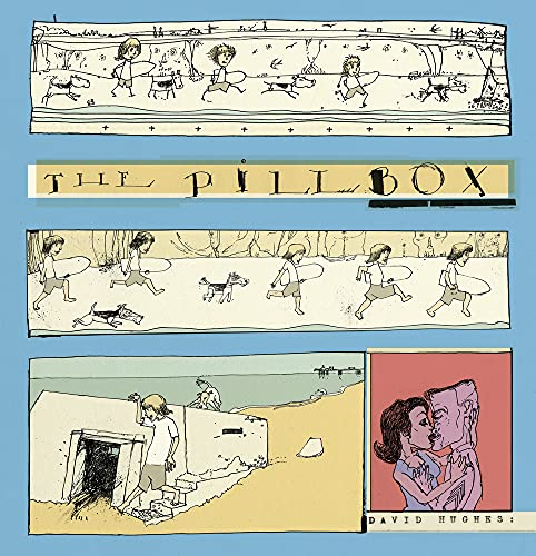 9780224098397: The Pillbox