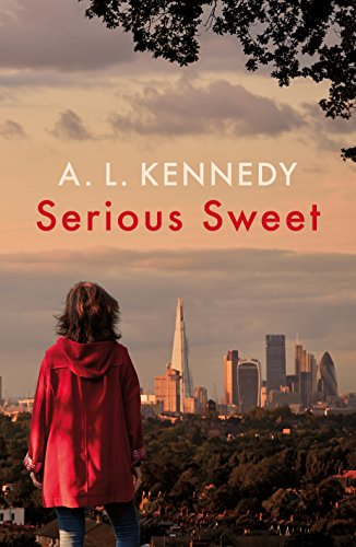 9780224098441: Serious Sweet: Longlisted for the Man Booker Prize