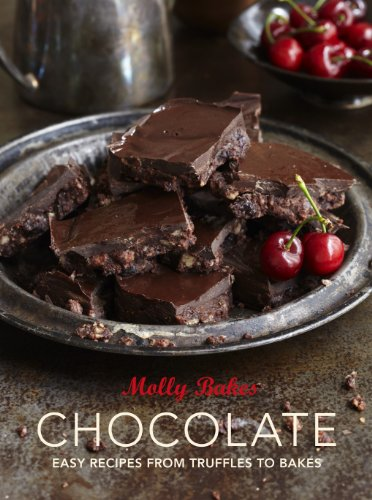 9780224098601: Chocolate: Easy Recipes from Truffles to Bakes