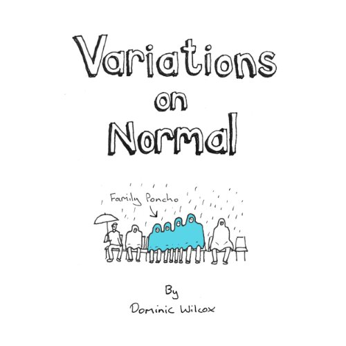 9780224098878: Variations on Normal